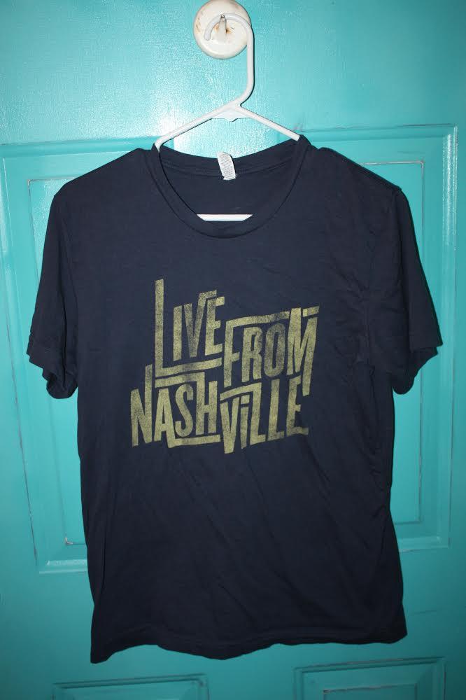 October finds for Nashville t shirt printing
